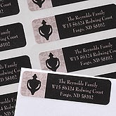 Door Knocker© Return Address Labels