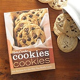 Betty Crocker® Cookies Cookies Cookbook