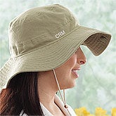 Eco-Green Gardening & Outdoor Hat