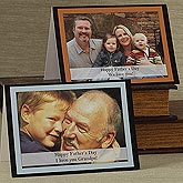 Personalized Photo Greeting Cards - 8389