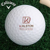 Personalized Corporate Custom Logo Golf Ball - 8546