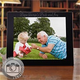 Personalized Digital Picture Frame - Family Photos - 8581