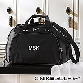 Golf Sports Duffle Bag By NikeGolf Personalized