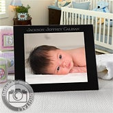 Personalized Digital Picture Frame - Baby Photos - 8598