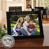 Personalized Digital Picture Frames - For The Home - 8599