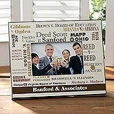 Court Cases© Personalized Lawyer Frame