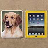 Custom Photo iPad Skins - 9488