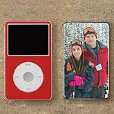Custom Photo iPod Skins - 9493