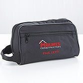 Personalized Embroidered Logo Travel Case - 9559