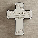 Personalized Custom Logo Cross - 9986