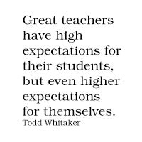 Great Teachers