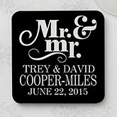 Mr. & Mr.