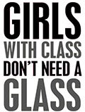 Girls With Class