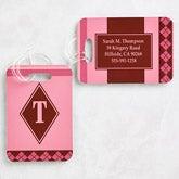 Pink Tonal
