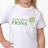 Sassy Lassy