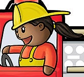 Girl Firefighter 2
