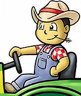 Boy Farmer 1