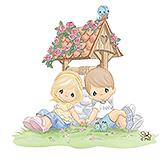 Blonde/Brunette