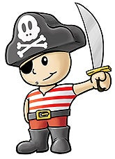 Pirate Option 3