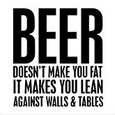 Beer Doesn