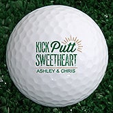 Kick Putt Sweetheart