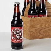 Heartthrob Ale