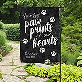 Our Paw Prints