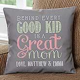 Behind Every Good Kid