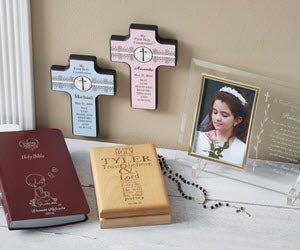 First Communion Gifts | Communion