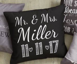 2018 personalized wedding gifts personalization mall custom wedding gifts negle Images