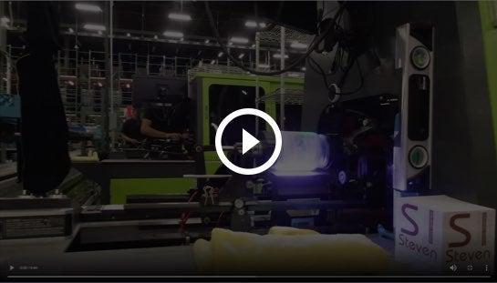 Fast Turnaround Video