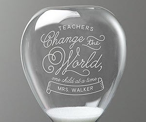 Personalized Teachers Gifts