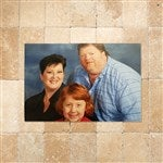 Custom Photo Personalized Doormat 18x27 For The Home